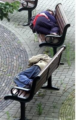 'Steeds meer spookjongeren in Haarlem'