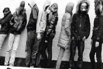 Onzichtbare jongeren